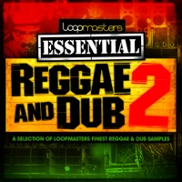 Loopmasters Presents Essentials 32 - Reggae and Dub Vol2 product image