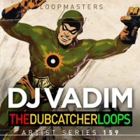 DJ Vadim - The Dubcatcher Loops product image