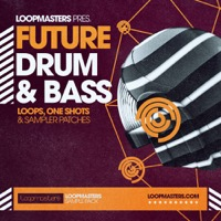 Future Drum & Bass product image