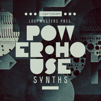 Power House Synths product image