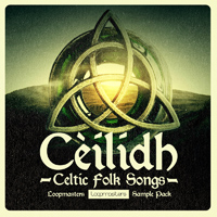 Cèilidh - Celtic Folk Songs product image