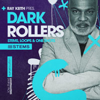Ray Keith Presents Dark Rollers product image