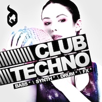 Club Techno product image