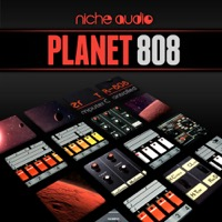 Planet 808 product image