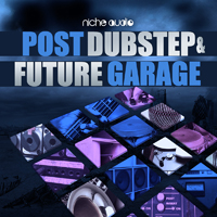 Post Dubstep & Future Garage product image