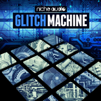 Glitch Machine product image