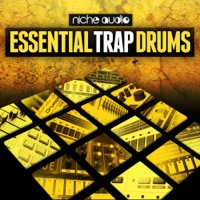 Essential Trap Drums product image