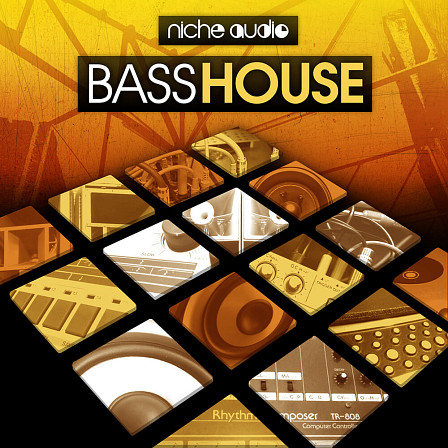 Niche Audio - Bass House product image