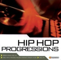 Hip Hop Progressions product image