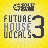 Future House Vocals Vol.3 product image