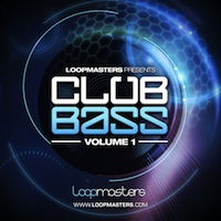 Club Bass Vol.1 product image