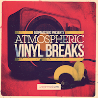 Atmospheric Vinyl Breaks product image