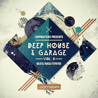 Deep House & Garage Vol.2 product image