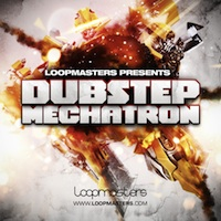 Dubstep Mechatron product image