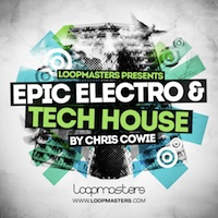 Epic Electro And Tech House product image