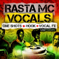 Rasta MC Vocals product image