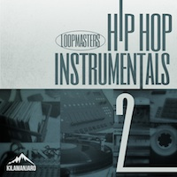 Hip Hop Instrumentals Part 2 product image