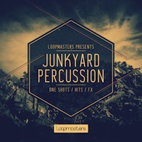 Junkyard Percussion product image