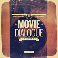 Movie Dialogue Vol 6 product image