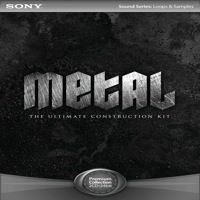 Metal: The Ultimate Construction Kit product image