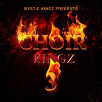Choir Kingz 3 product image