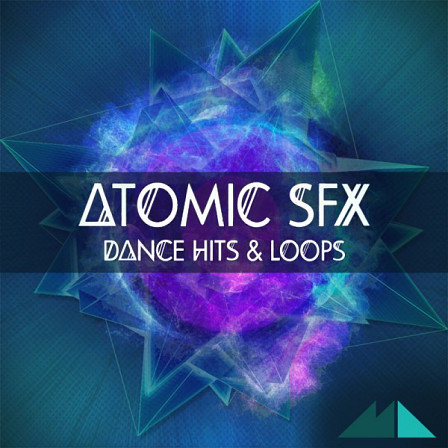 Atomic SFX - Dance Hits & Loops product image