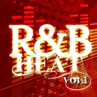 R&B Heat Vol 1 product image