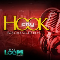 Hook City: R&B Grooves Edition product image