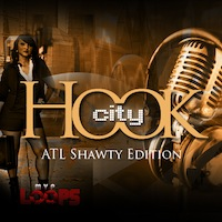 Hook City: ATL Shawty Edition product image