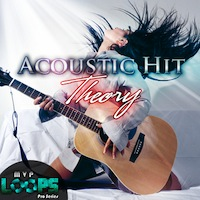 Acoustic Hit Theory product image