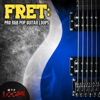 Fret: Pro RnB & Pop Guitar Loops product image