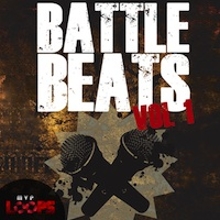Battle Beats Vol. 1 product image