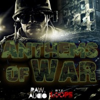 Anthems of War product image