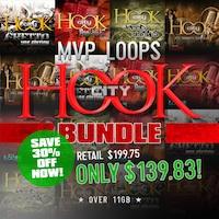 MVP Loops Hook City Bundle product image
