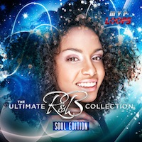 Ultimate R&B Collection: Soul Edition product image