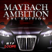 Maybach Ambition XXL Edition product image