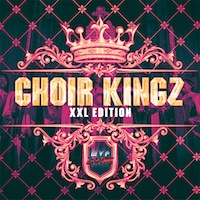 Choir Kingz XXL product image