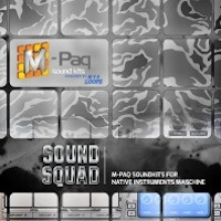 Sound Squad: M-Paq Edition product image
