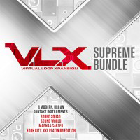 V.L.X. Supreme Bundle product image