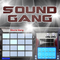 Sound Gang product image