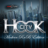 Hook City: Modern RnB Edition product image