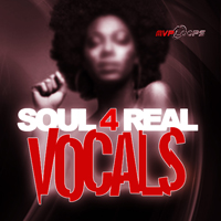 Soul 4 Real Vocals product image