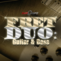 Fret Duo: Guitar & Bass product image