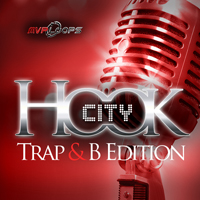 Hook City: Trap N B Edition product image