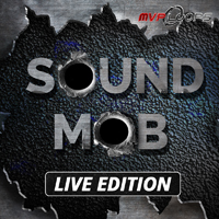 Sound Mob - Live Edition product image