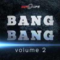 Bang Bang MVP Vol. 2 product image