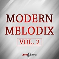 Modern Melodix Vol. 2 product image