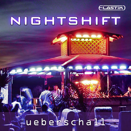 Nightshift: Natural Chillout Music product image