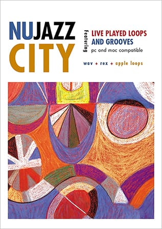 Nu Jazz City product image