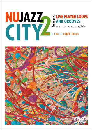 Nu Jazz City 2 product image